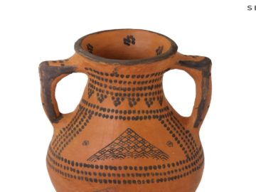 kalpourgan-pottery