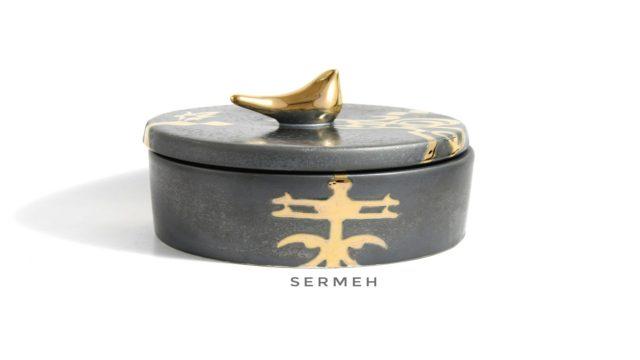 persian-Persian Ceramic and Pottery