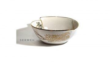 Iranian Handmade Ceramic