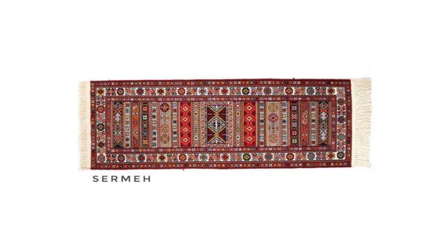 handmade Kilim Shiriki Pich