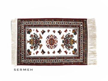 Hand Knotted Persian rugs (kilim)