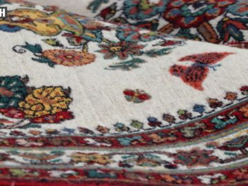 Hand Knotted Persian rugs(kilim)