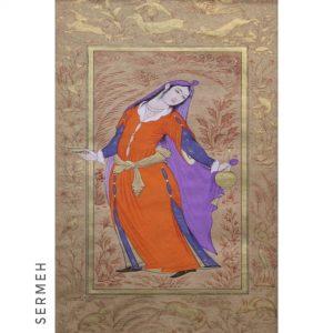 negargari(miniature),Persian Painting