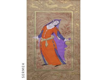 negargari(miniature),Persian Painting