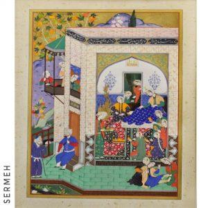 negargari(miniature)