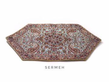 Luxury Persian Table cloth (Termeh)