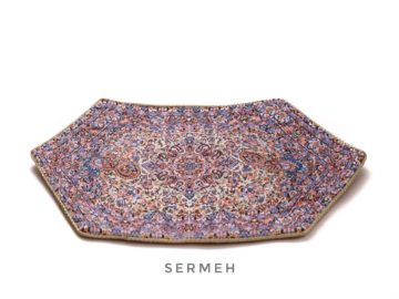 Termeh luxury Textile