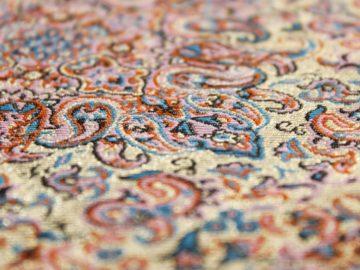 Luxury Persian Tablecloth (Termeh)
